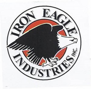 Clotures Iron Eagle